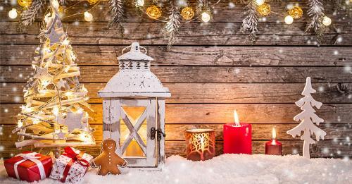 Aspettando il Natale!