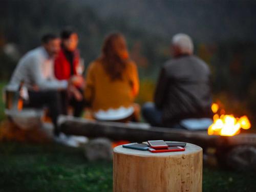 Digital Detox: la vera vacanza natura a Chalet Fogajard