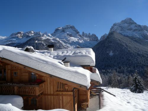 Would you like a Free Ski week for 2 in Madonna di Campiglio?
